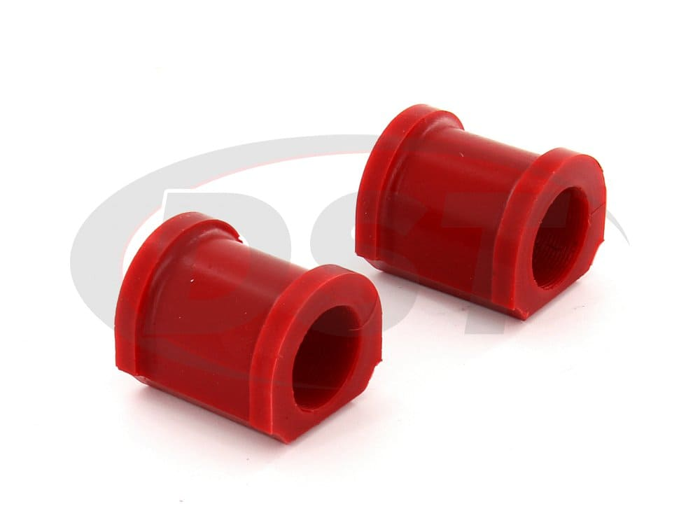 81133 Front Sway Bar Bushings - 25.4mm (1 Inch)
