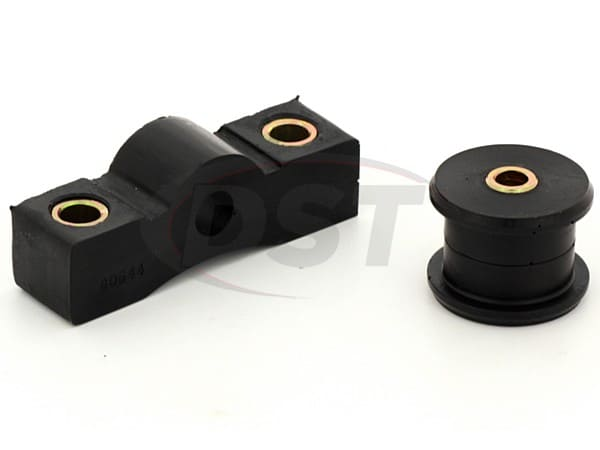 Honda Civic 1992 Shifter Stabilizer Bushings - D Series Engines