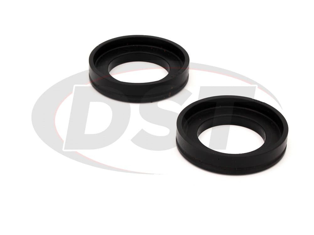 81703 Front Upper Coil Spring Isolators