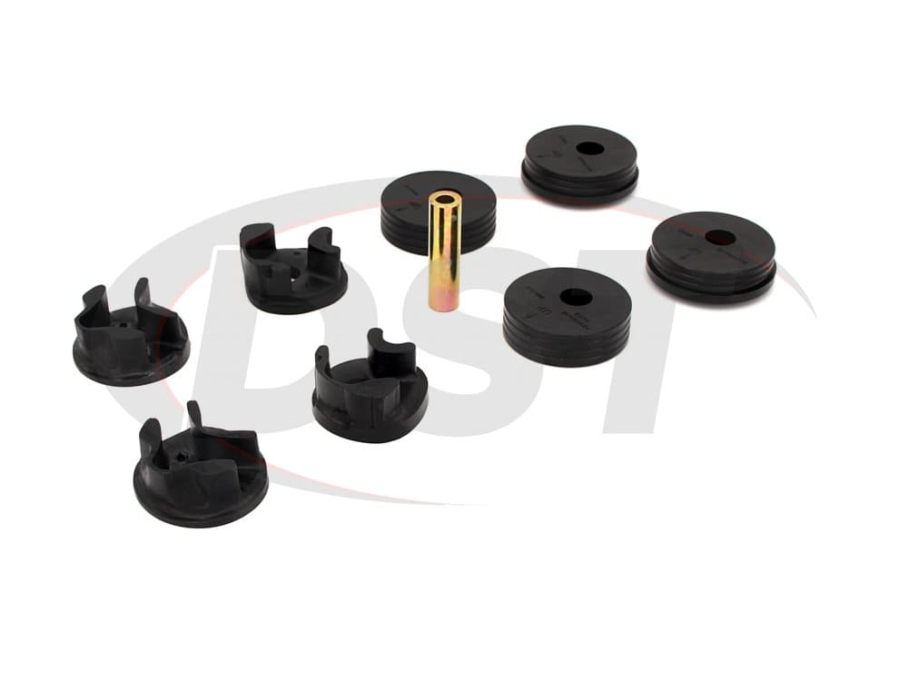 81901 Motor Mount Inserts - 3 Mount Combo