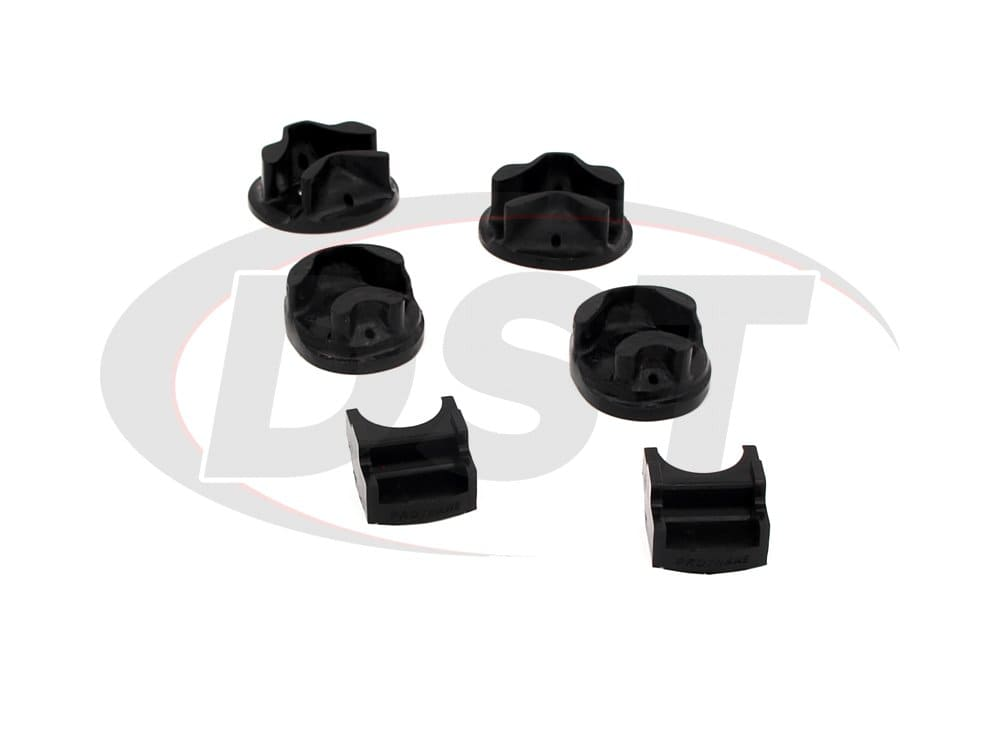 81902 Motor Mount Inserts - 3 Mount Combo