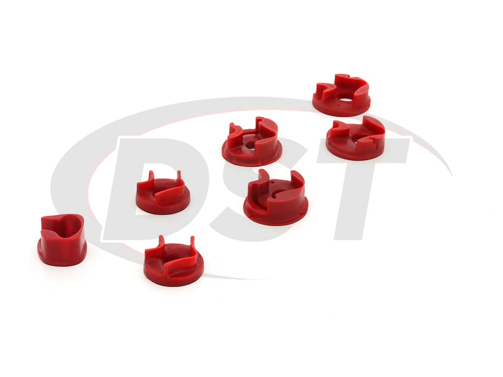 81903 Motor Mount Inserts - Complete 4 Mount Set