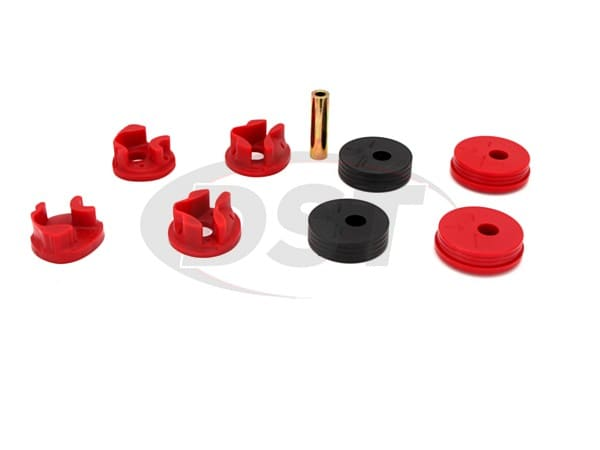 81904 Motor Mount Inserts - 3 Mounts Kit