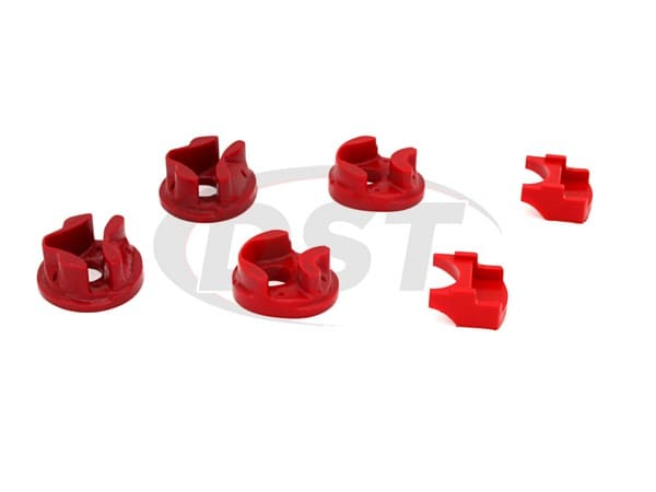 81906 Motor Mount Inserts - 3 Mount Combo