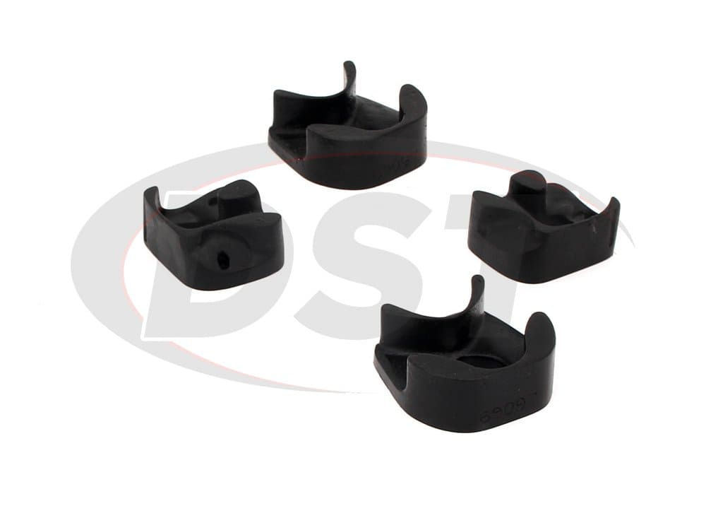 81907 Motor Mount Inserts - Front and Rear