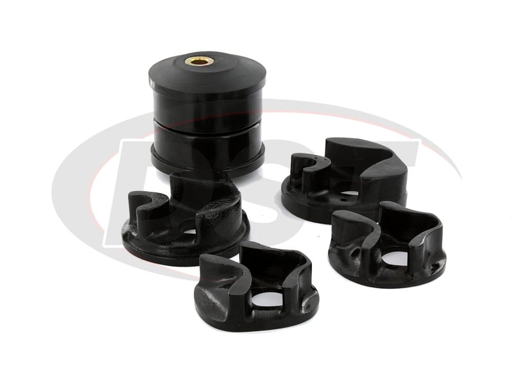 81908 Motor Mount Inserts - 3 Mounts Kit - Non GSR