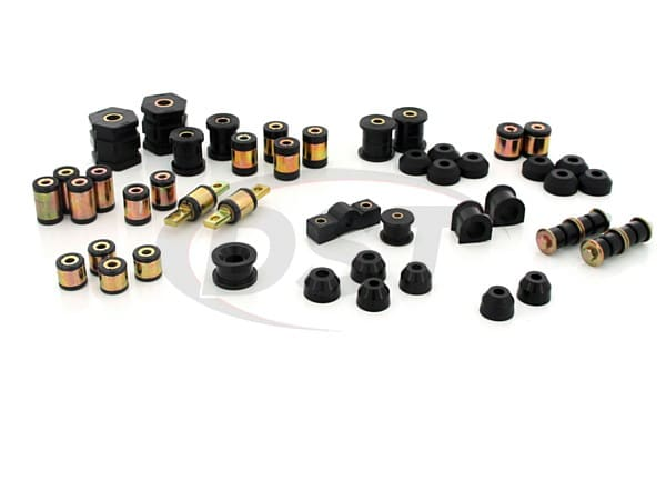 Honda Civic 1996 Complete Suspension Bushing Kit - Honda Civic 96-00