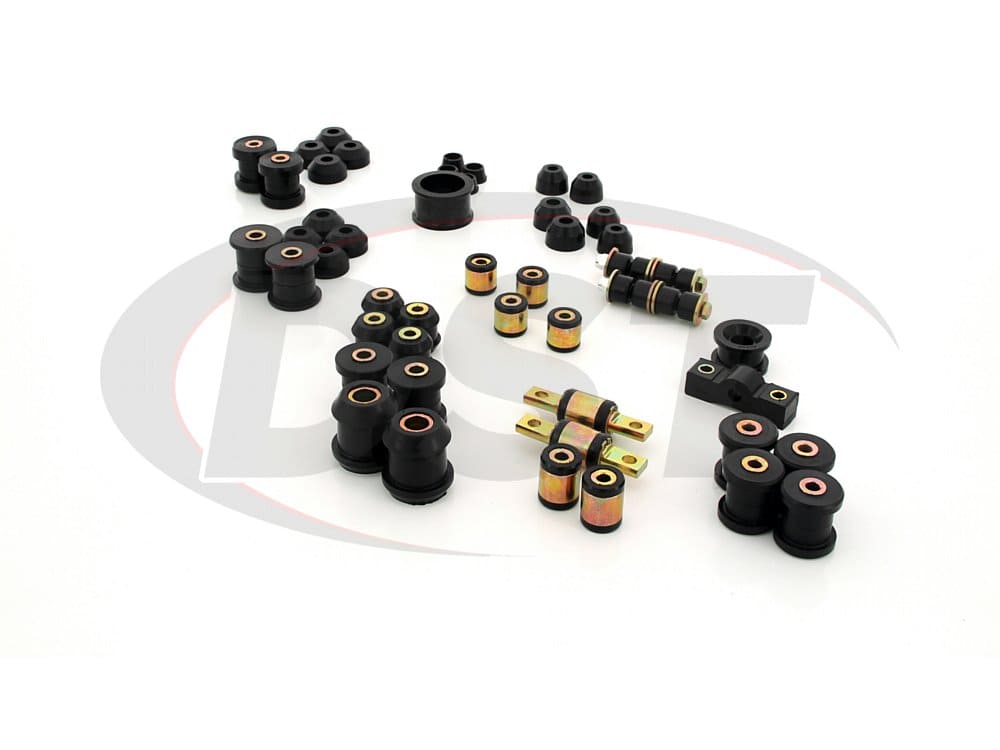 82012 Complete Suspension Bushing Kit - Acura Integra 94-01