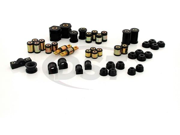 Complete Suspension Bushing Kit - Honda Civic Si 99-00
