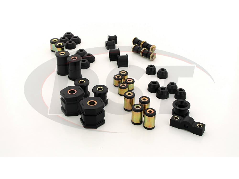 82016 Complete Suspension Bushing Kit - Honda Civic Si 99-00