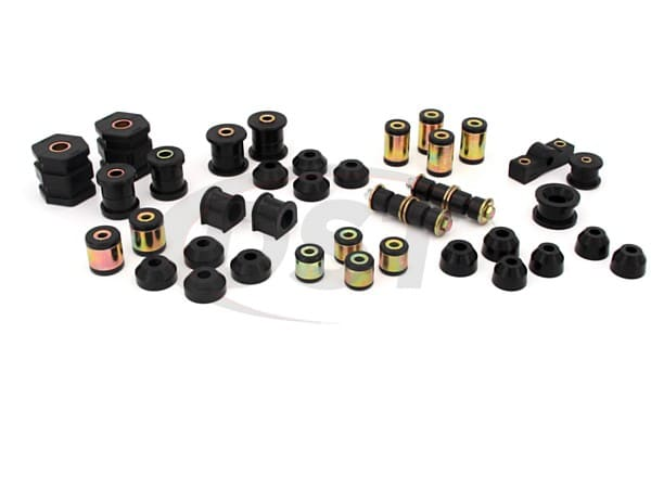 Complete Suspension Bushing Kit - Honda Civic 96-00