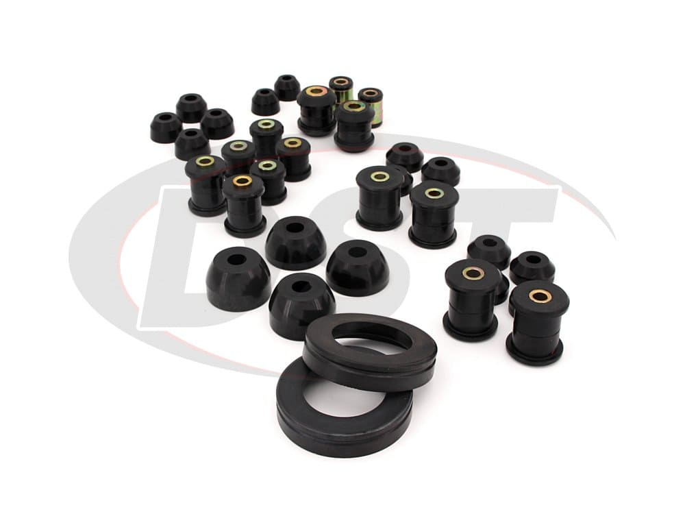 82018 Complete Suspension Bushing Kit - Honda Prelude 92-96