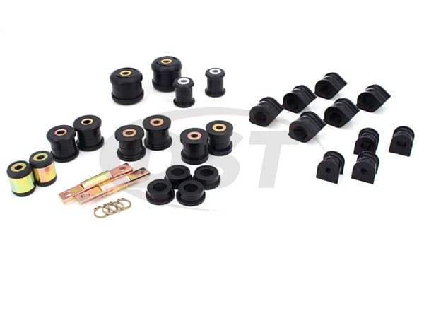 Complete Suspension Bushing Kit - Honda Civic 06-11