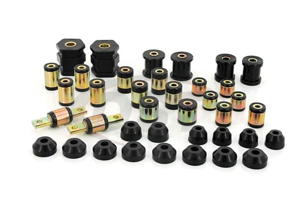 Complete Suspension Bushing Kit - Honda CRV 97-01