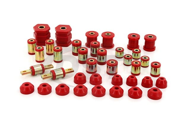 82021 Complete Suspension Bushing Kit - Honda CRV 97-01