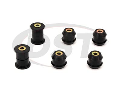 Prothane Front Control Arm Bushings for Integra