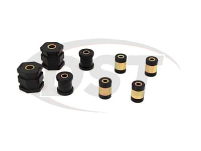 Prothane Front Control Arm Bushings for Civic, CR-V