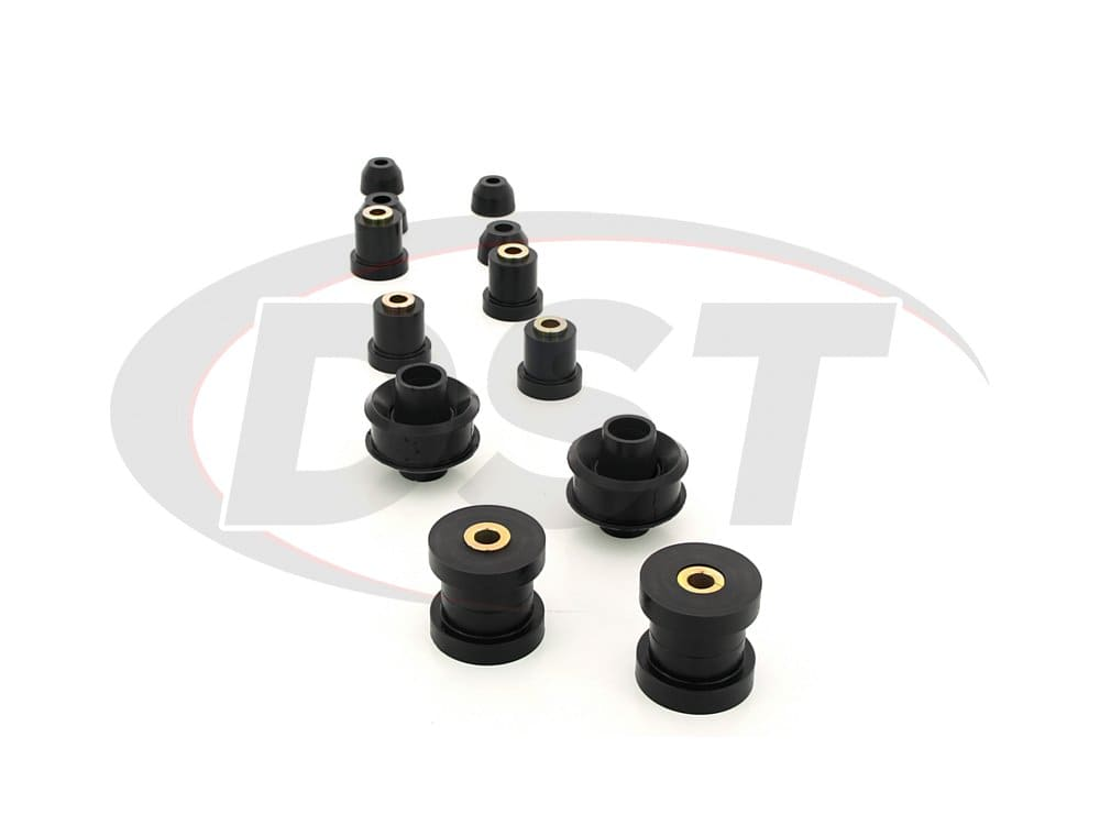 8224 Front Upper and Lower Control Arm Bushings