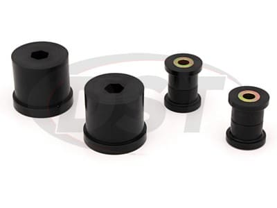 Prothane Front Control Arm Bushings for RDX