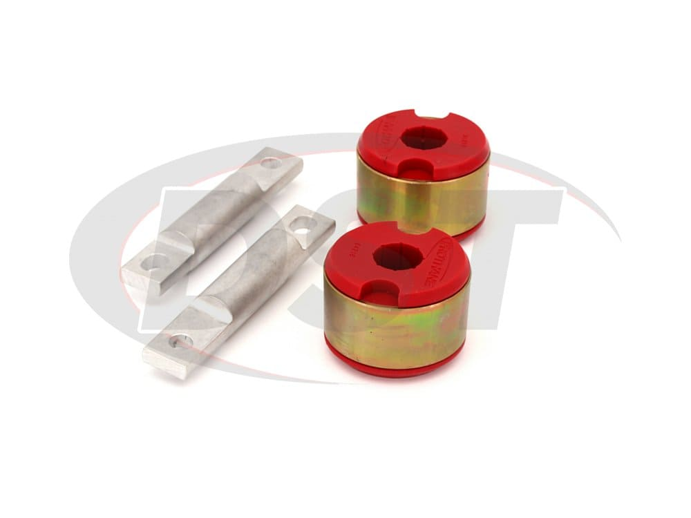 8304 Rear Trailing Arm Bushings - Includes Hardware