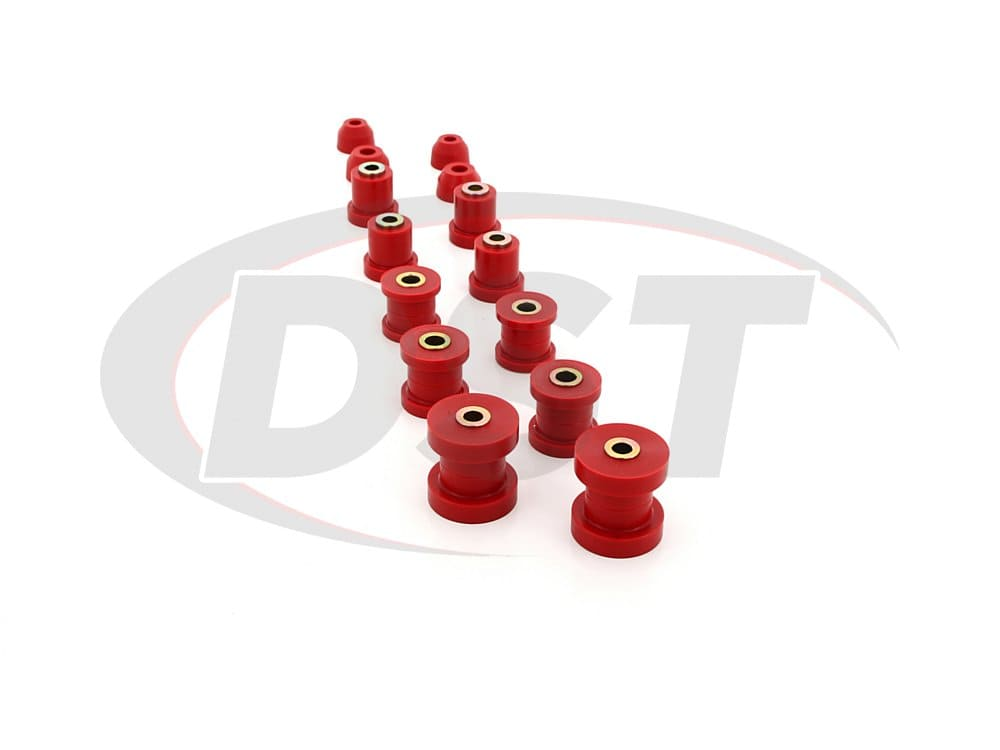 8320 Rear Control Arm Bushings