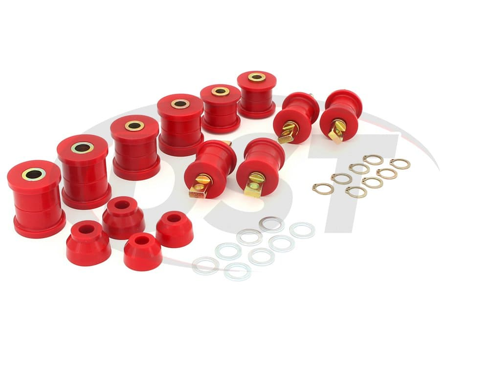 8323 Rear Control Arm Bushings