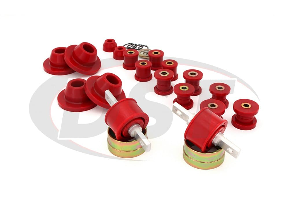 8324 Rear Control Arm Bushings