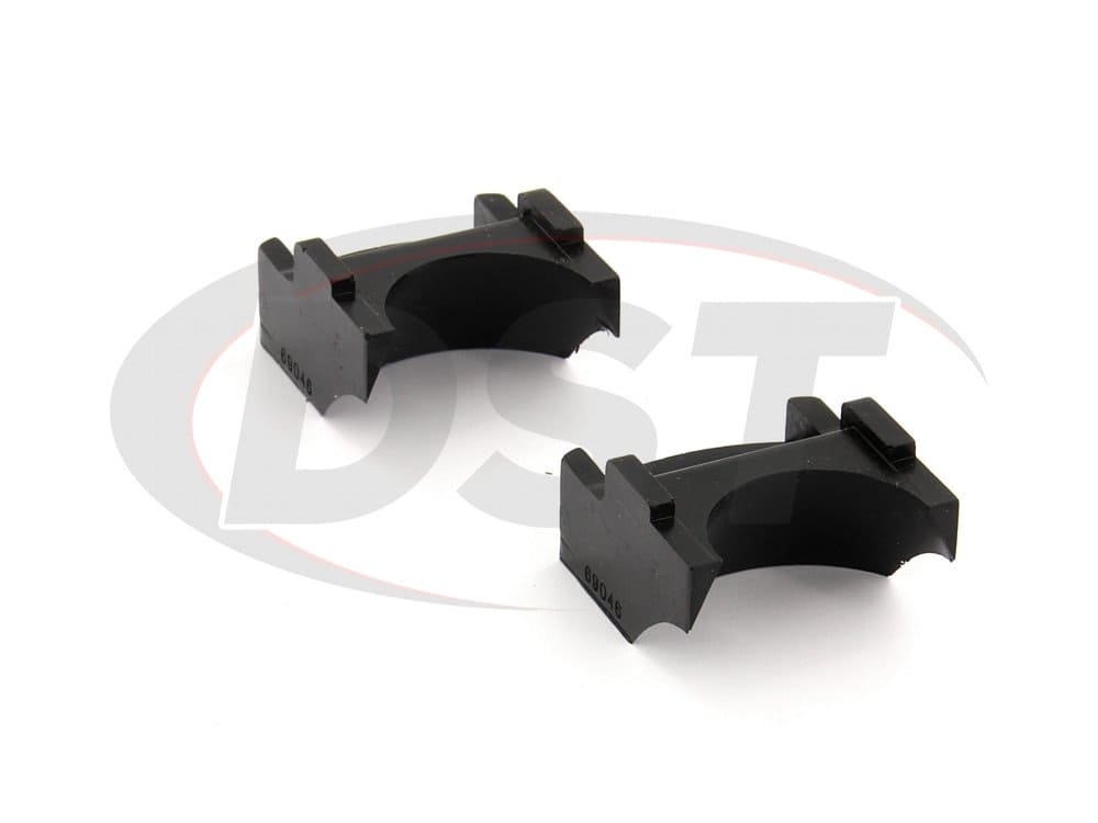 8504 Engine Mount Inserts - Driver Side Upper