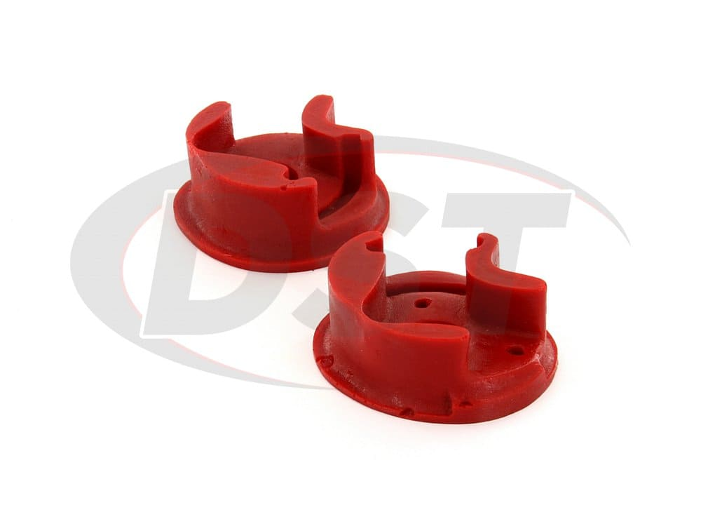 8506 Motor Mount Inserts - Left Upper