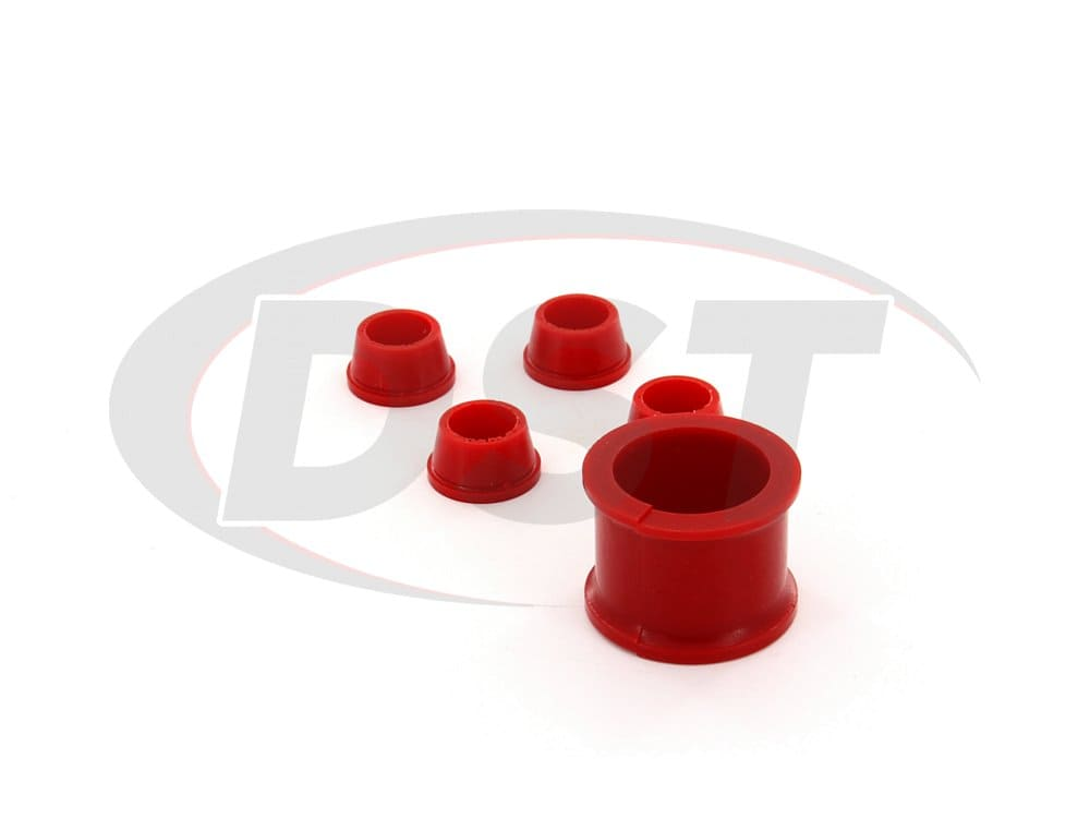 8701 Steering Rack Bushings - Power Steering
