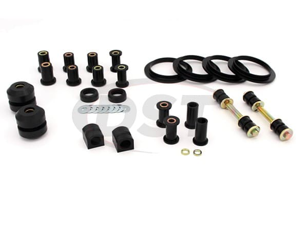 AMC AMX Front End Bushing Rebuild Kit 68-69