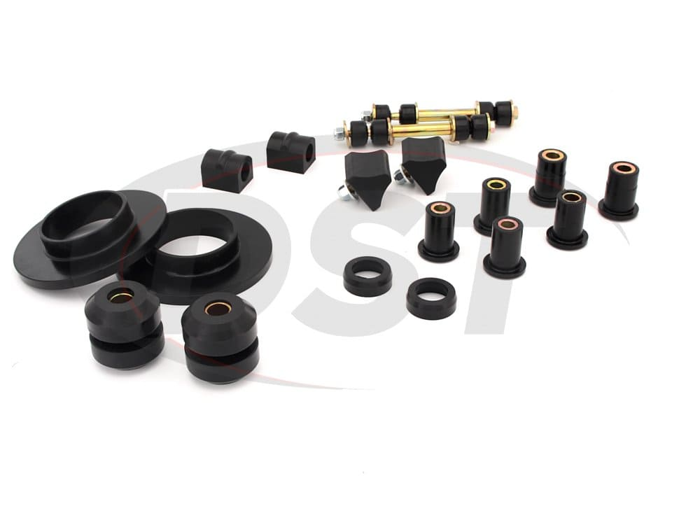 amc-amx-front-end-bushing-rebuild-kit-1970-1978-p AMC AMX Front End Bushing Rebuild Kit 70-78