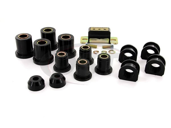 Chevrolet C10 Front End Bushing Rebuild Kit 81-86