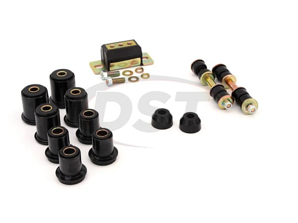 Chevrolet Caprice Front End Bushing Rebuild Kit 80-90