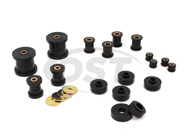 Chevrolet Corvette Rear Bushing Rebuild Kit 63-82