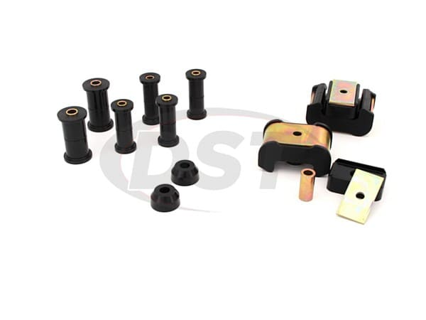 Chevrolet K10 Front End Bushing Rebuild Kit 4WD 73-80