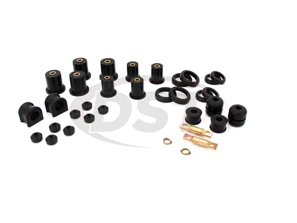 Dodge Ram 1500 Front End Bushing Rebuild Kit 4WD 94-01