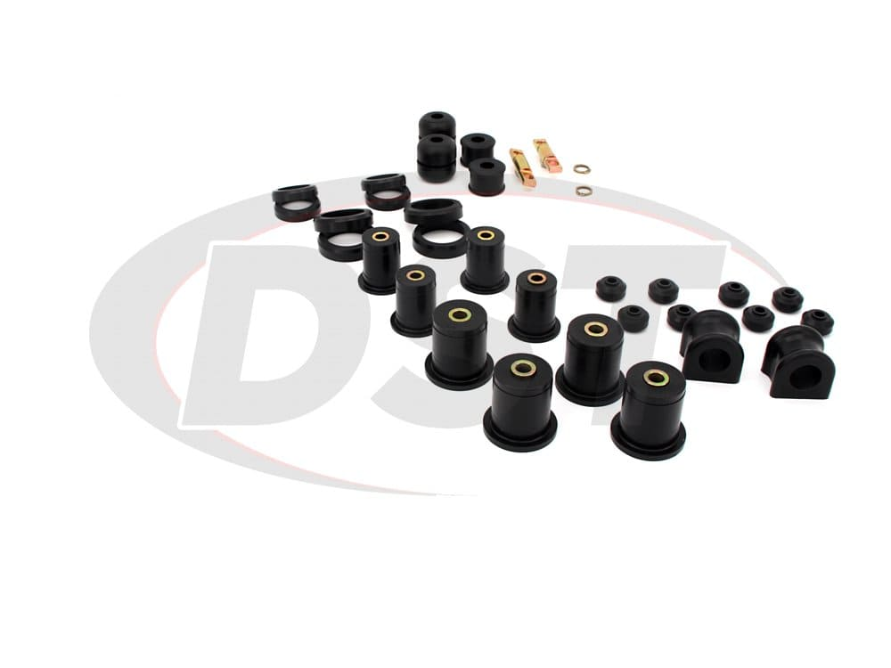 Dodge Ram 2500 Front End Bushing Rebuild Kit 4wd 1994 2001