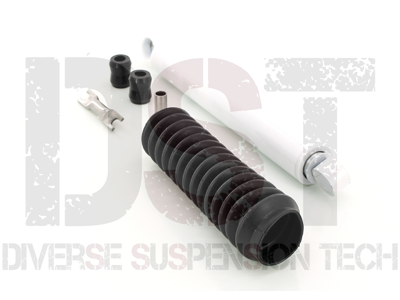 Jeep Wrangler JK 2008 Rear Shock Absorber - 3 Inch Lift