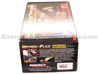 16.18113 HyperFlex Master Kit Honda Prelude 97-01 Type SH