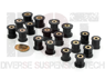 Energy Suspension Control Arm Bushings for G35, 350Z