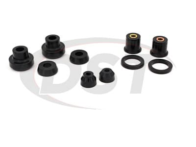 """87-96 Ford F150 Nitro Drop 2 Front Shocks for 3/"""" Drop Pair"""
