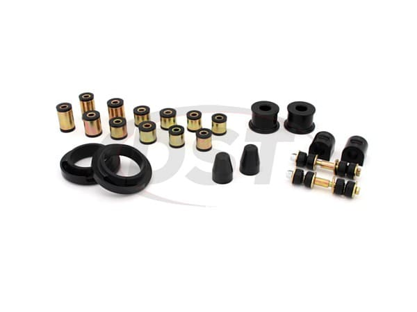 Ford Focus Rear End Bushing Rebuild Kit 00-06