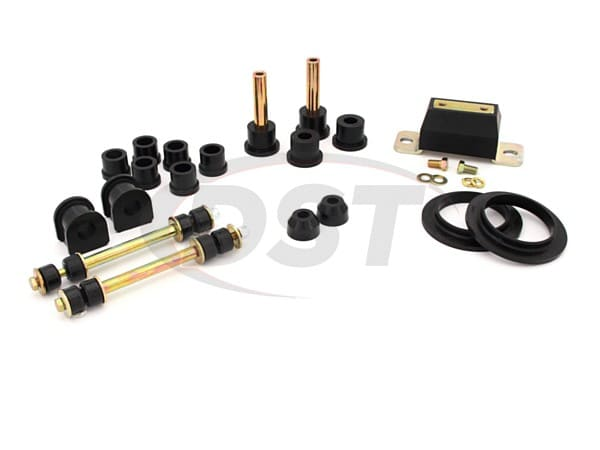 Ford Mustang Front End Bushing Rebuild Kit 79-82