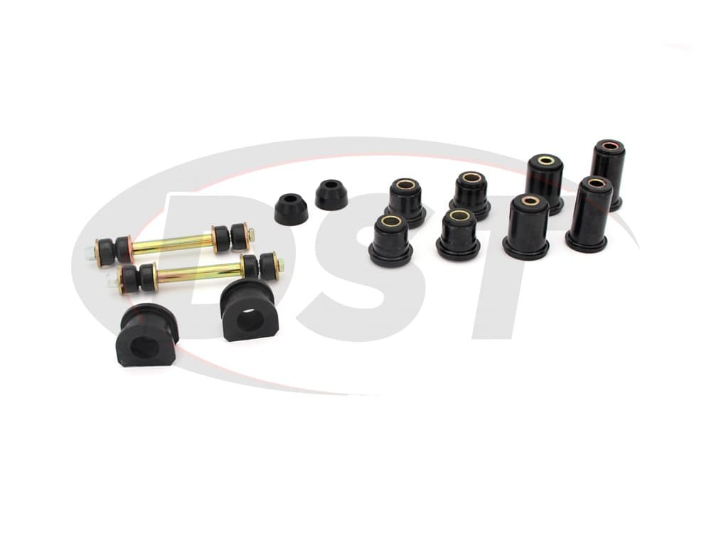 gmc-s15-pickup-front-end-bushing-rebuild-kit-2wd-1982-1990-p GMC S15 Pickup Front End Bushing Rebuild Kit 2WD 82-90