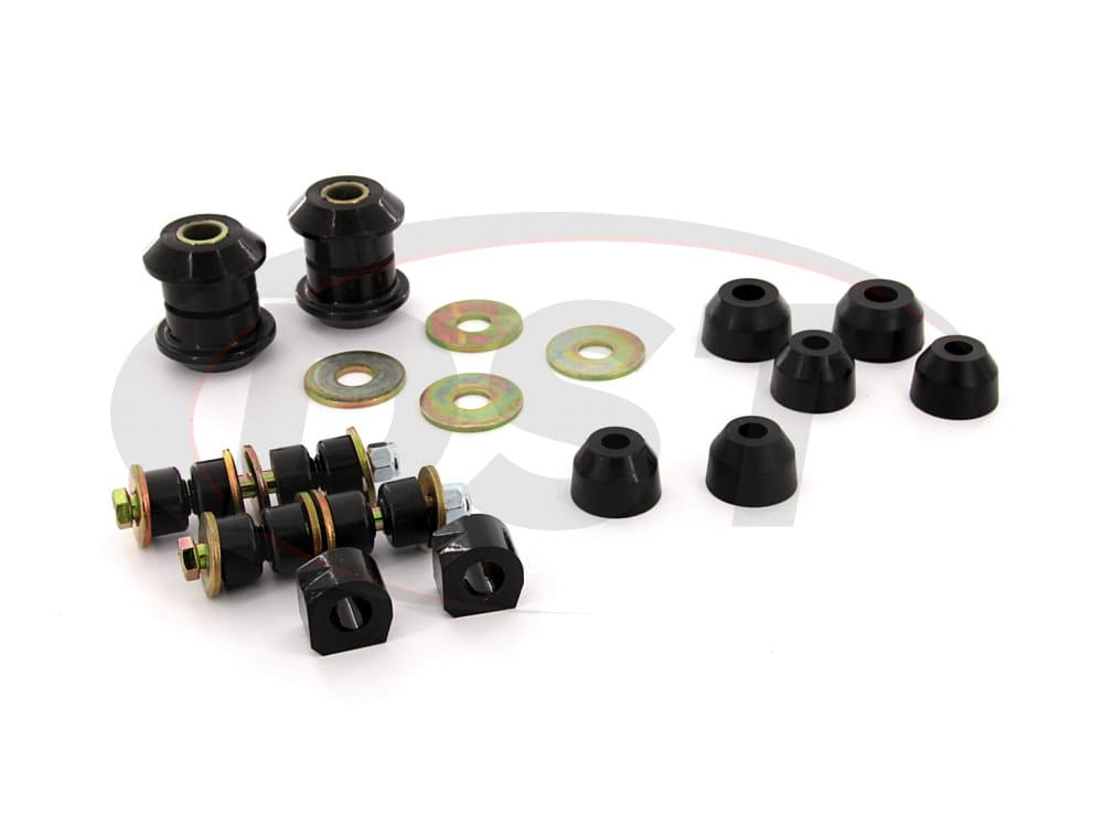Honda Civic Front End Bushing Rebuild Kit