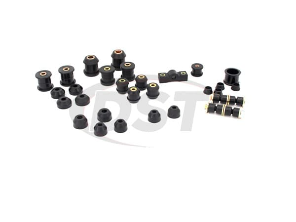 Honda Civic Front End Bushing Rebuild Kit 92-95