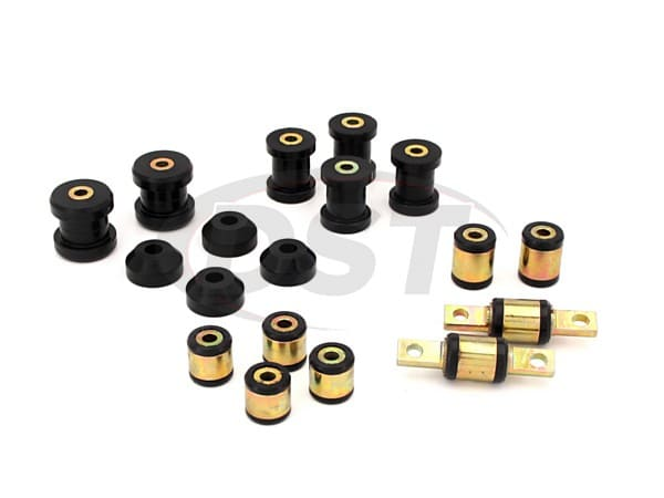 Honda Civic 1991 Honda Civic Rear End Bushing Rebuild Kit 88-91