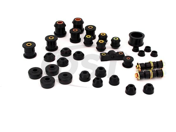 Honda CRX Front End Bushing Rebuild Kit 88-91