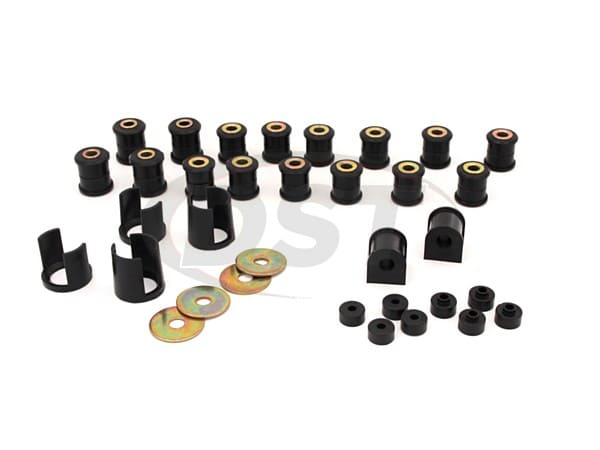 Nissan 240SX Rear End Bushing Rebuild Kit 95-98